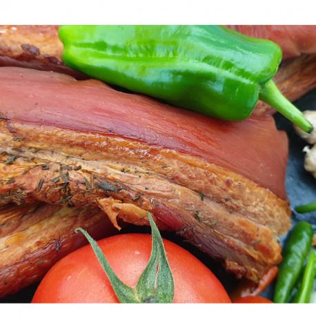Boucané Porc