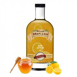 Arrangé Métiss Papaye Fruit de la Passion 70cl 23.7%