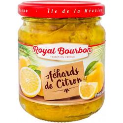 Achard de citron 170gr