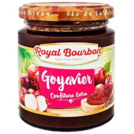 Confiture Goyavier 200gr
