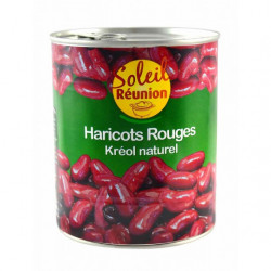 Haricot rouge 800gr