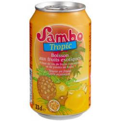 Sambo Tropic 33cl