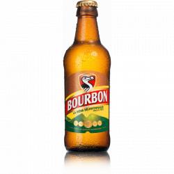 Bière Bourbon dodo 33cl 5%