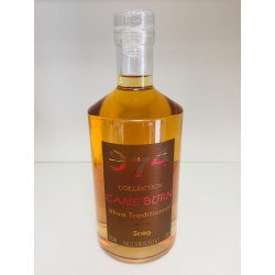Rhum Cane Burn Collection 974 70cl 49%
