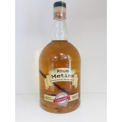 Arrangé Métiss Epices 70cl 23.7%