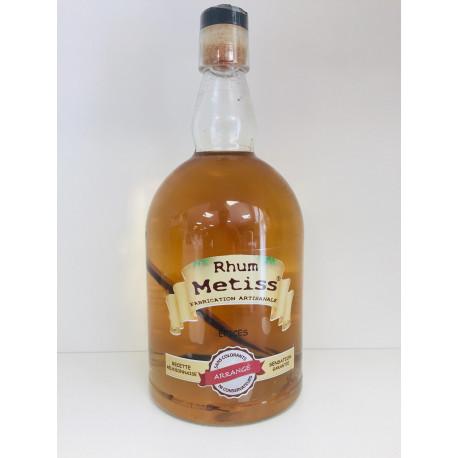 Arrangé Métiss Epices 70cl 23.7%