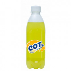 Limonade COT Ananas 33cl